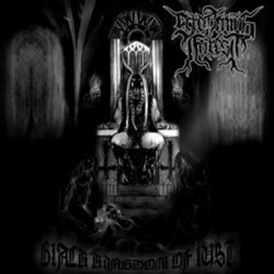 SCREAMING FOREST - Black...