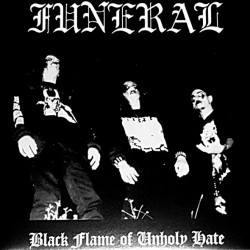 FUNERAL - Black Flame of...