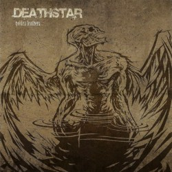 DEATHSTAR - Golden Feathers CD