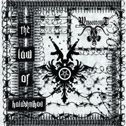 WARGOATCULT - The Law of...