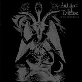 ARCHITECT OF DISEASE - The...