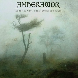 AMHERAWDR - Adorned With...