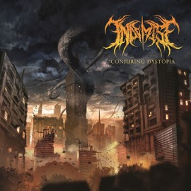 IN DEMISE - Conjuring...