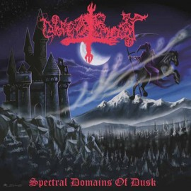 NACHTFROST - Spectral...