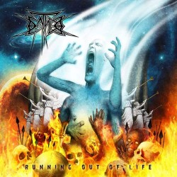DEATHBED - Running Out of...