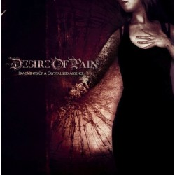 DESIRE OF PAIN - Fragments...