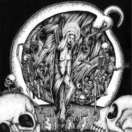 SARG - Totentanz CD