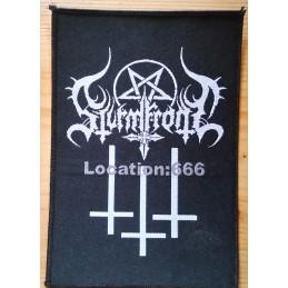 A SAD BADA - White Rivers...