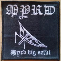 ABSURD THULE - 00 Antimusic CD