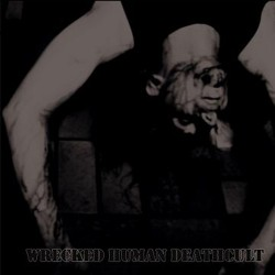 LOST LIFE - Wrecked Human...