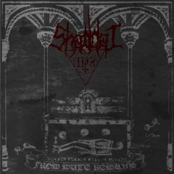 SHADDAI - From Mute Remains...