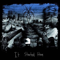 ALAVENA - It started here CD