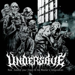 UNDERSAVE - Now...Submit...