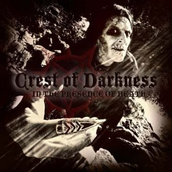 CREST OF DARKNESS - In the...