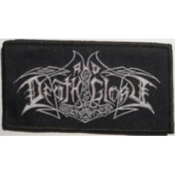 Death and Glory - Logo PATCH