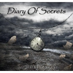 DIARY OF SECRETS - Back to...